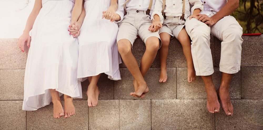 【ほくろ占い】足の指のほくろで結婚・恋愛・金銭面の運勢がわかる!