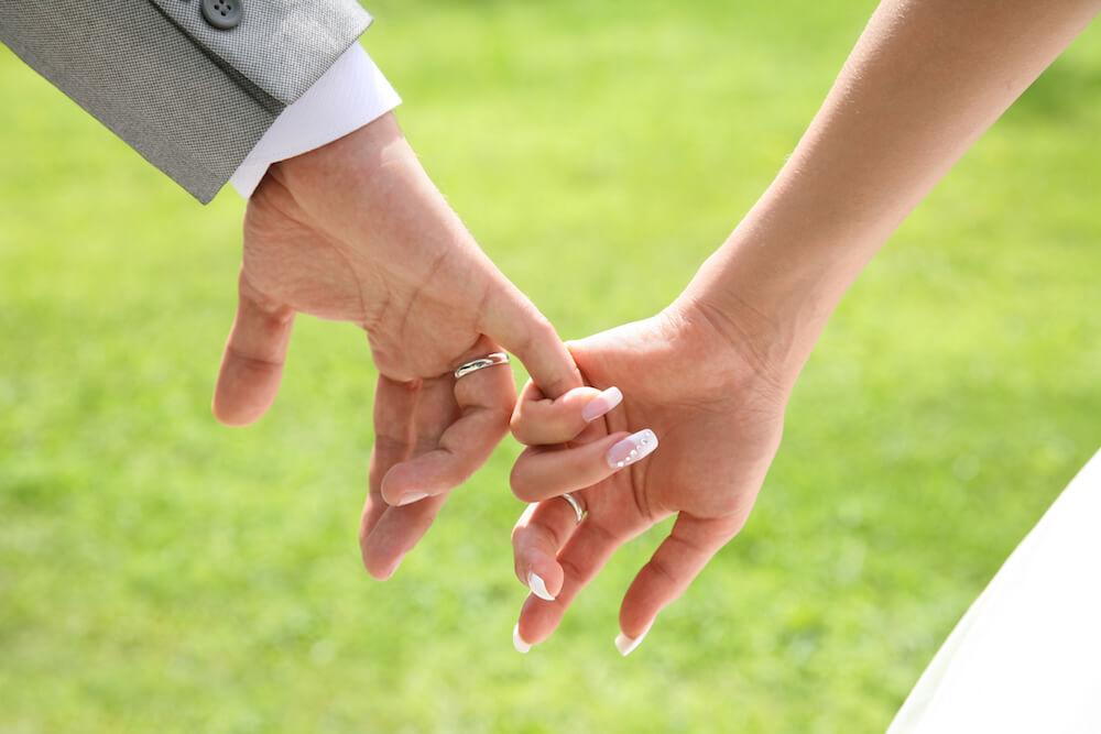 小指のほくろの意味