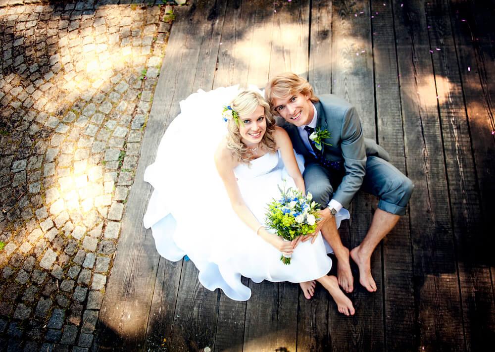 結婚運がいい人相9つの特徴、あなたは結婚できる顔?