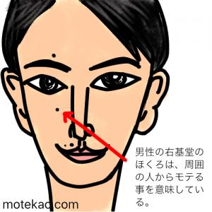 「右頬のほくろ」佐藤健さんはスタッフに人気