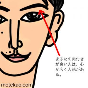 「まぶたが肉厚」佐藤健さんは優しい性格