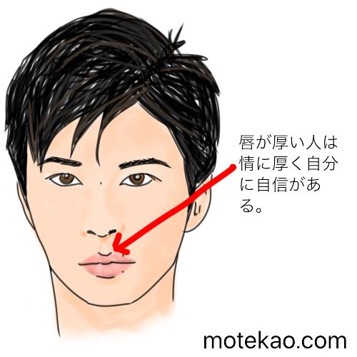 「唇が厚い」田中圭さんは情が厚く自分に自信がある