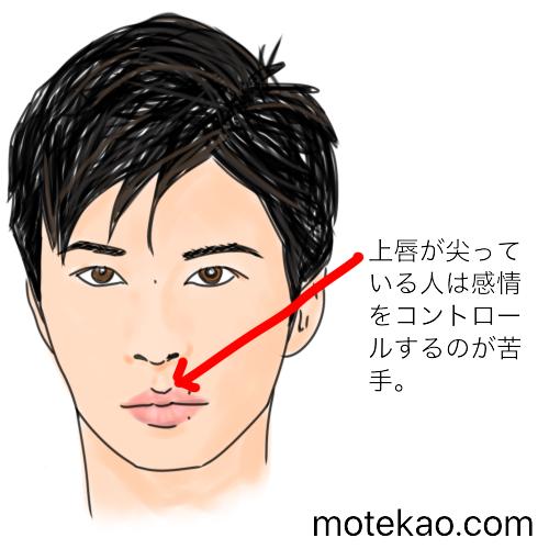 「上唇が尖っている」田中圭さんは本当は感情をコントロールするのが苦手